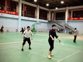 冠今国际羽毛球培训中心(高新实验羽毛球培训)