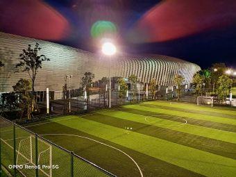 新都体育馆