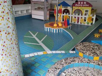 市财贸幼儿园