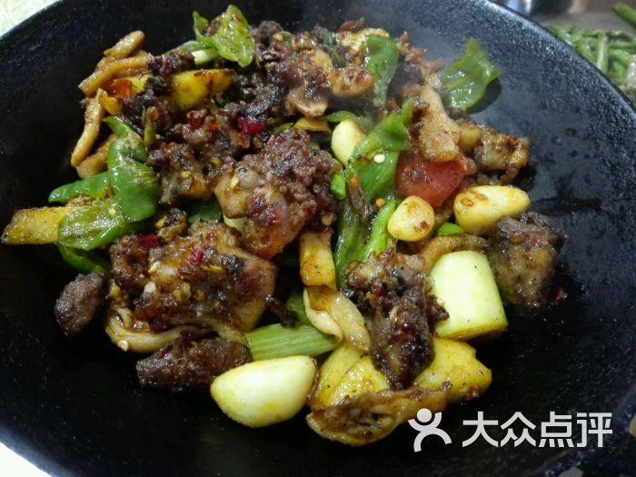 胡大全三下锅(火车站店)-美食-张家界名称-大众关于师傅的美食图片群图片