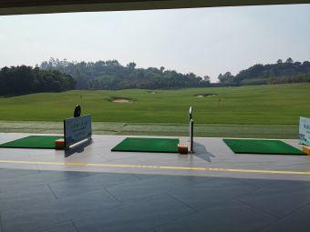 海西国际高尔夫俱乐部