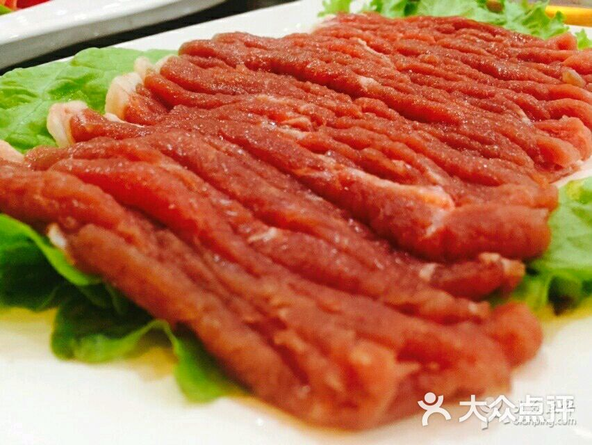 东来顺-特点-衡水美食四川美食介绍地区图片图片