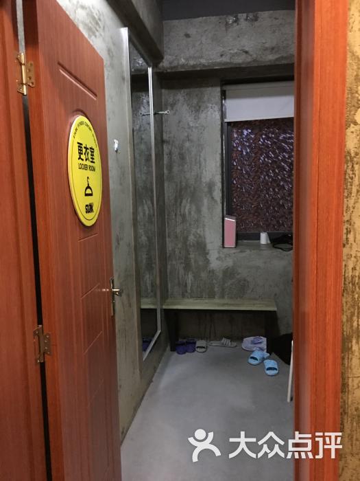 斯塔克健身工作室(徐东群星城店)-图片-武汉运动健身