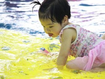 德国贝贝鲸亲子游泳(乐清店)