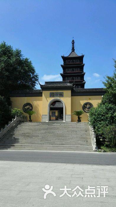 嘉兴南湖风景名胜区-图片-嘉兴周边游-大众点评网