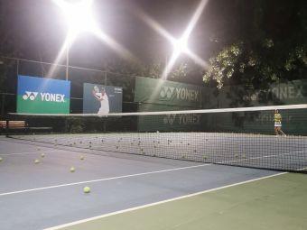 网毅网球俱乐部