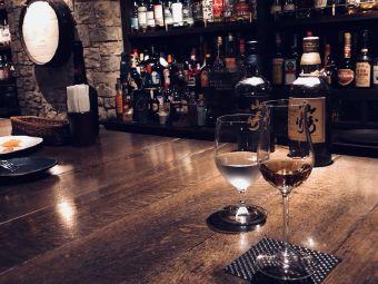 Bar CASK STRENGTH
