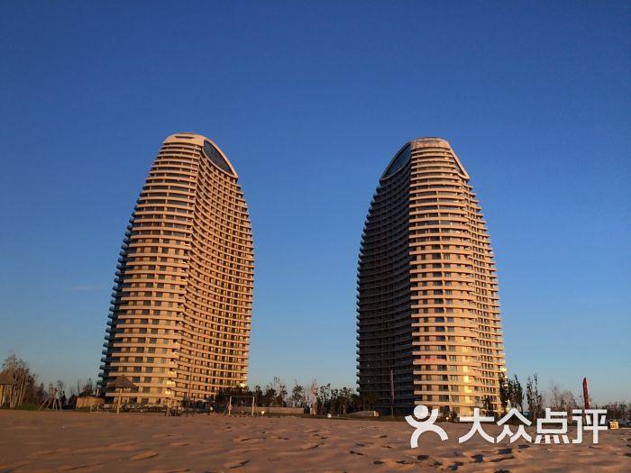 葫芦岛海天翼酒店图片 - 第5张