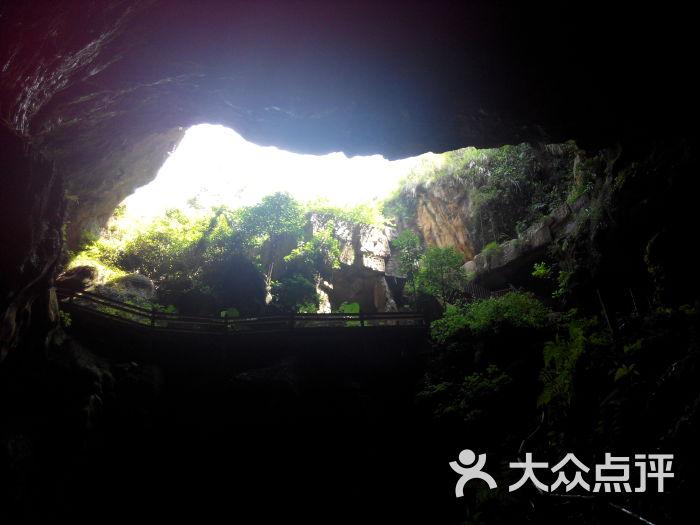 金鸡岩风景区图片 - 第1张