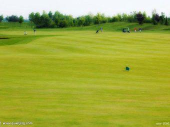三亚学院-高尔夫球练习场
