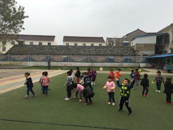 席桥中心幼儿园