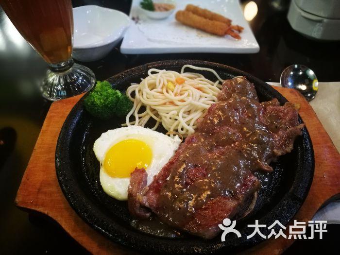 爵士牛排西餐厅(万达广场店)图片 - 第2张