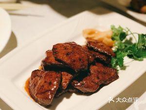 欣叶台式料理