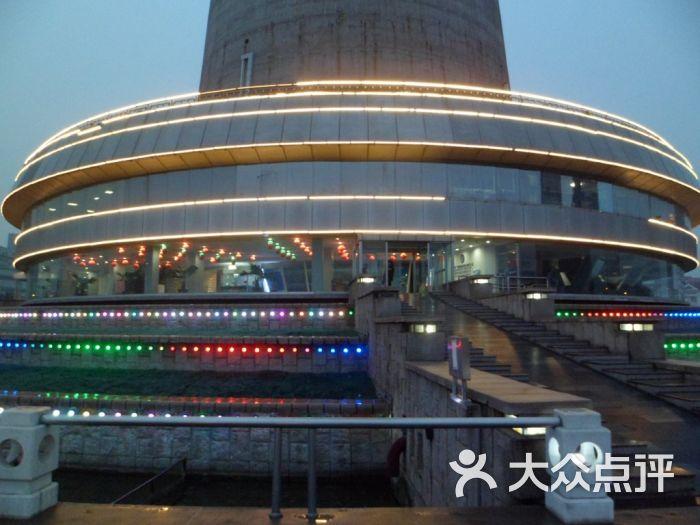 天津广播电视塔底层大厅外图片 - 第2张