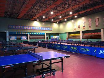 乒乓球训练基地