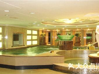 国贸大饭店·洗浴部