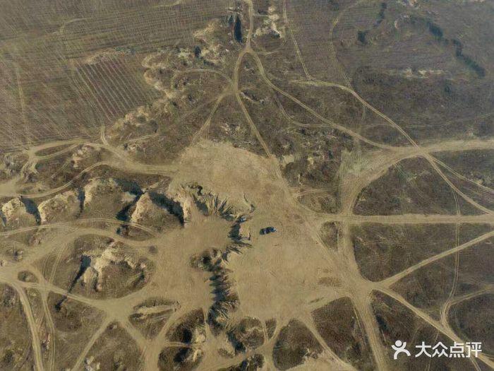 永定河森林牧场越野公园图片图片