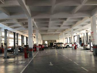 比亚迪汽车珠海航鑫销售服务中心