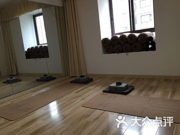 瑜舍连锁瑜伽(新江湾城店)图片 - 第227张图片