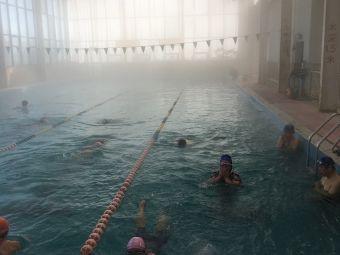 普陀龙湾游泳乐园