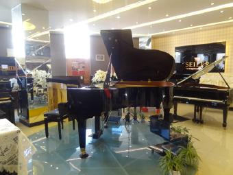 亞歐鋼琴培訓中心