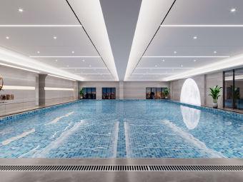 氧库国际游泳健身