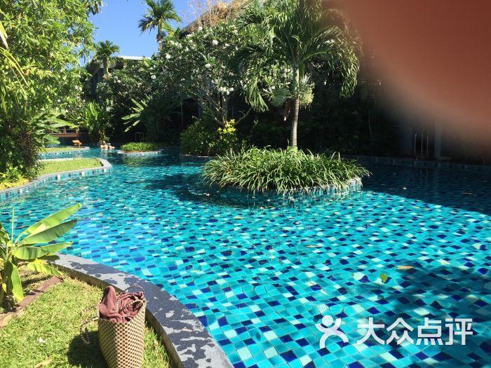 美乐地别墅渡假村-图片-普吉岛酒店-大众点评网