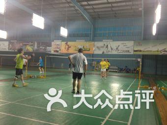 易胜羽毛球俱乐部