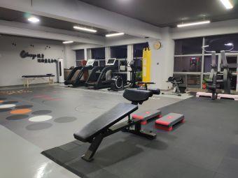 change健身运动康复会所