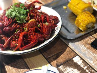 味蕾小龙虾