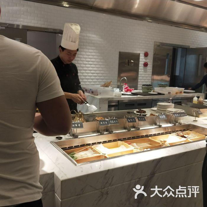 广安门维景国际大酒店咖啡厅图片-北京自助餐-大众