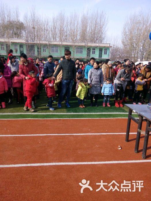 蓝天幼教幼儿园-图片-苍山县教育培训-大众点评