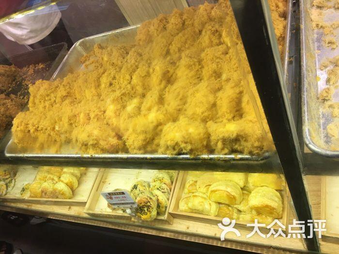 鲍师傅糕点-图片-青岛美食-大众点评网