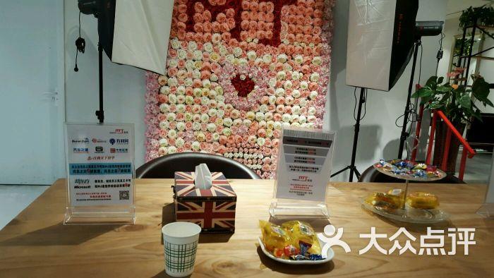 mj造型(中关村二店)-甜瓜瓜西的相册-北京丽人-大众