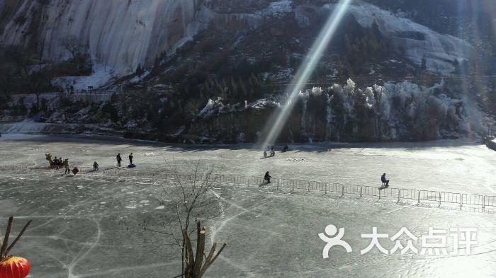金祖山风景区-图片-北京周边游-大众点评网