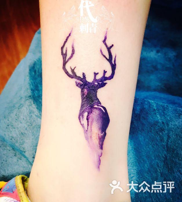 刺青 纹身 628_700图片