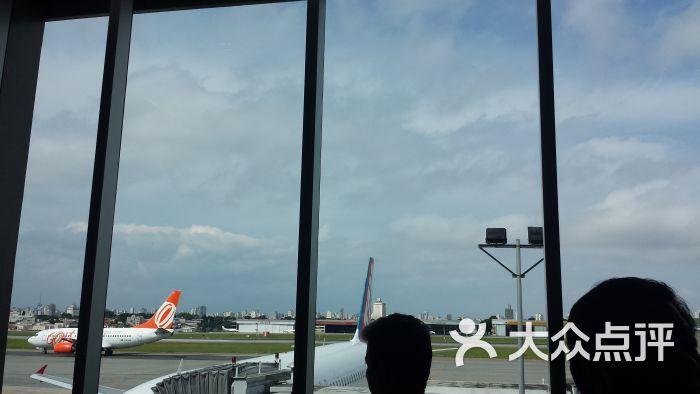 巴西人出门基本都靠飞机