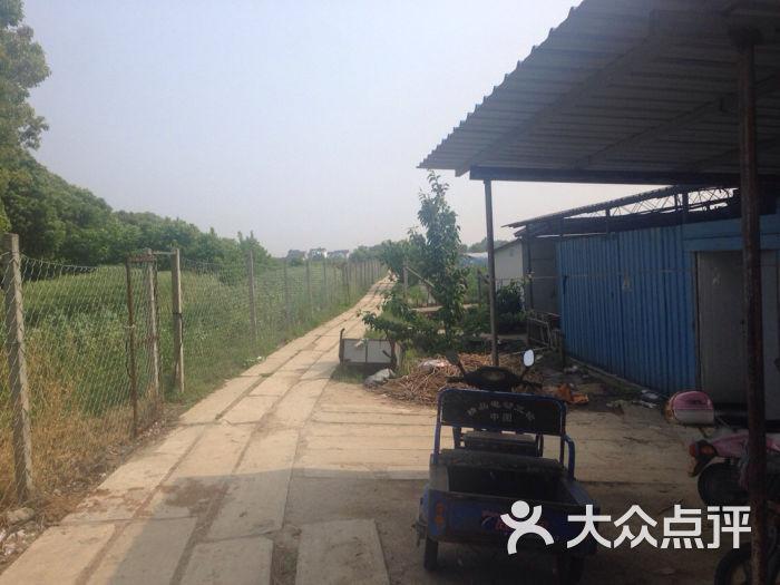 名夫果园生态农庄