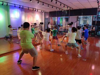 CYT Dance Center(万达广场店)