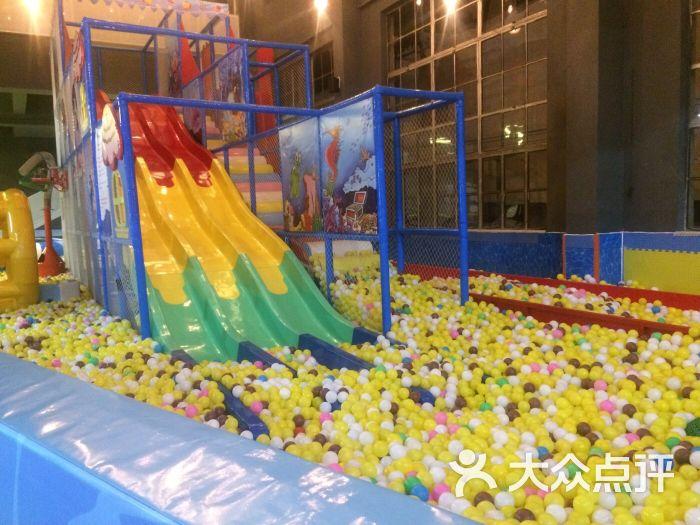 跃客蹦床公园jump land图片 - 第9张图片