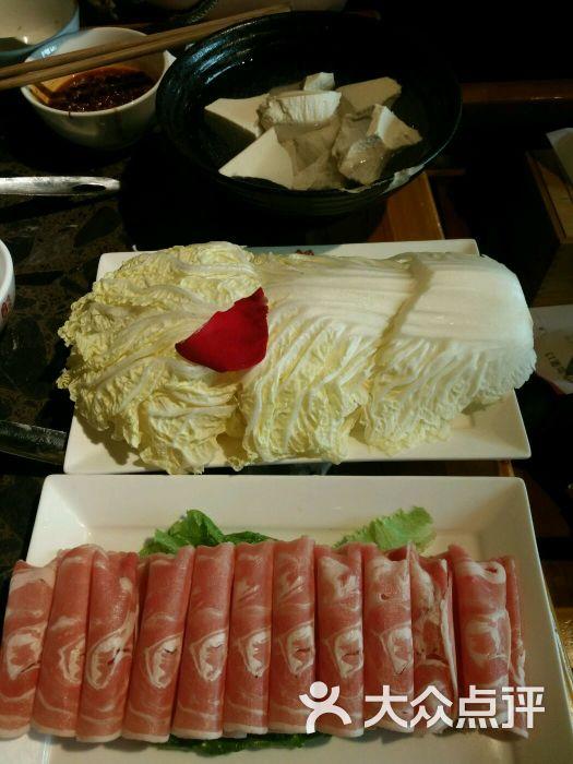 巴实重庆老图片(美食路龙盛图片店)-广场-上海火锅鱼都市高清图片