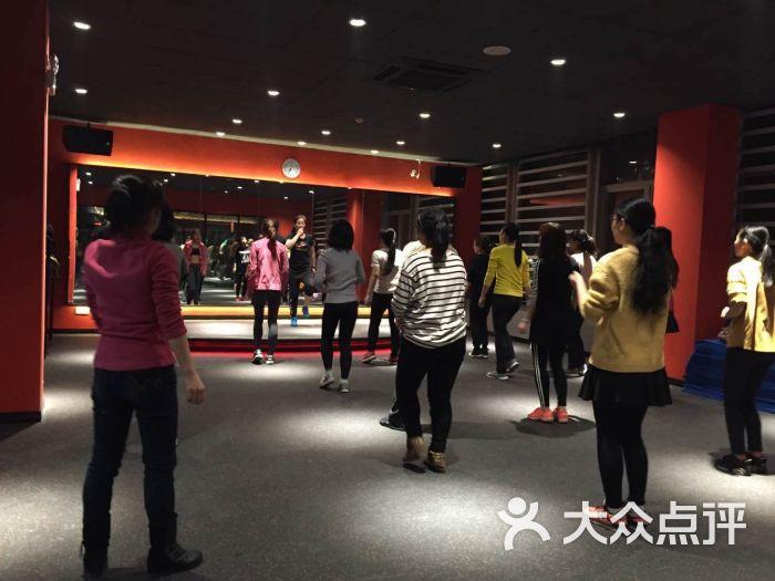 乐刻运动健身(和平广场店)-图片-杭州运动健身