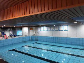 中炫盛世游泳健身(银座店)