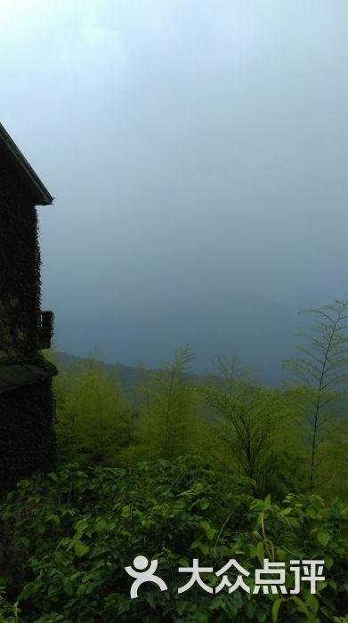 莫干山风景区图片 - 第3571张