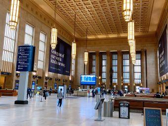 费城30街火车站