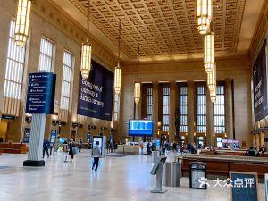 費城30街火車站