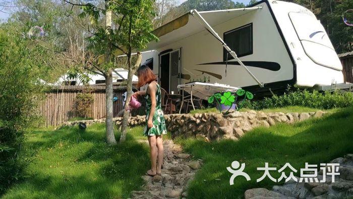 旗山牧家房车度假营-图片-福州酒店-大众点评网