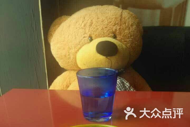 发条橙餐厅-图片-北京美食-大众点评网