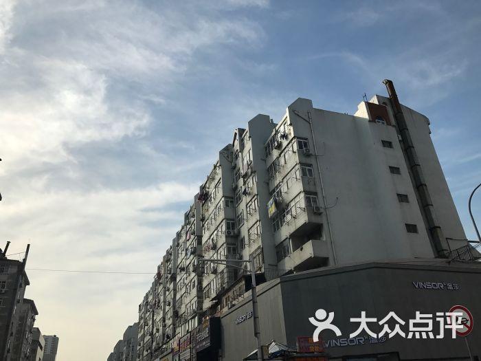 温莎(万达台东三路店)-图片-青岛购物-大众点评网