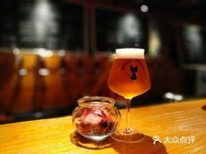 西楚精酿啤酒体验馆